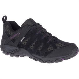 Merrell Accentor 2 Ventilation Waterproof Dame, sort
