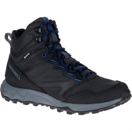 Merrell Altalight Approach Mid GTX Men, black/rock