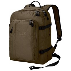 Jack Wolfskin Berkeley 30L, rocky brown