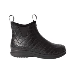 Lacrosse Hampton II Woman 6'', croco black