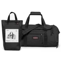 Eastpak Reader S+ duffeltaske 40L, sort