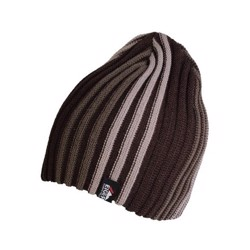 Eiger Striped Knitted hue, brun