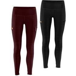 Fjällräven Abisko Trail Tights Women