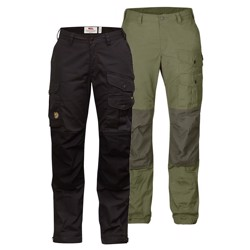 Fjällräven Vidda Pro Trousers Curved Women regular
