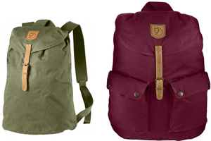 Fjällräven Greenland Backpack rygsæk