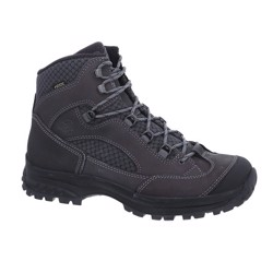 Hanwag Banks II GTX Men, asphalt/black