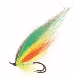 Unique Flies Highlander double, lakseflue