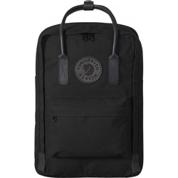 Fjällräven Kånken No. 2 Laptop 15 Black 18L
