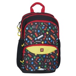 Lego Backpack Advanced, bricks