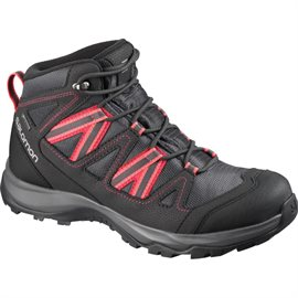 Salomon Leighton Mid GoreTex Women vandrestøvler
