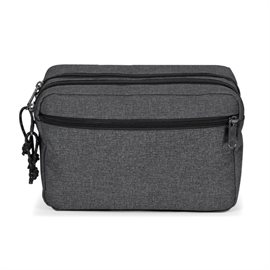 Eastpak Mavis toilettaske, black denim