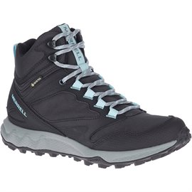 Merrell Altalight Approach Mid GTX Women, Black/Canal