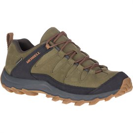 Merrell Ontonagon Peak Waterproof vandresko, olive