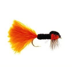 Montana marabou orange, str. 10