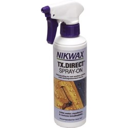Nikwax TX-direct, spray-on -300ml, imprægneringsmiddel