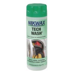 "Nikwax Tech Wash 300ml ""grøn"""