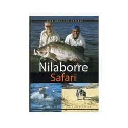 Nilaborre Safari - DVD