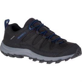 Merrell Ontonagon Peak Waterproof vandresko, black