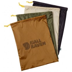 Fjällräven Packbags / pakkeposer, earth colours