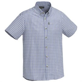 Pinewood Summer Shirt-20, blue
