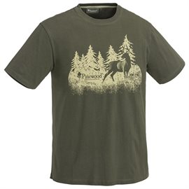 Pinewood Hunting T-Shirt