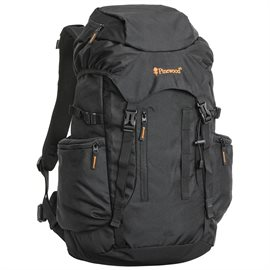 Pinewood Scandinavian Outdoor Life rygsæk 40L, sort