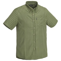 Pinewood Summer Shirt-20, green