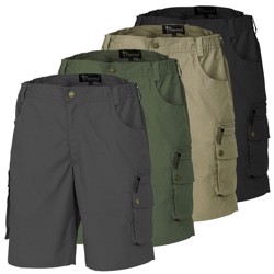 Pinewood Vildmark Shorts