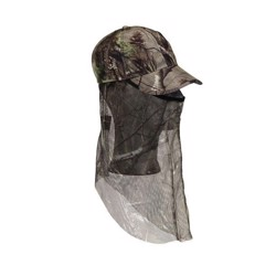 Pinewood Cap camouflage, Realtree APG