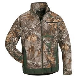 Pinewood Stretch Shell jakke, camo