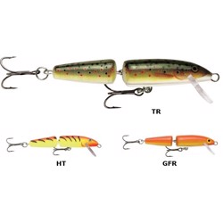 Rapala Jointed wobler, 9 cm