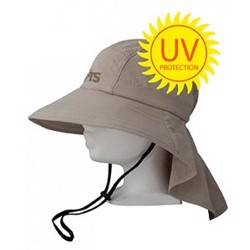 TravelSafe Sun hat UV / safarihat