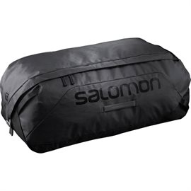 Salomon Outlife Duffel 100 L, ebony (sort)