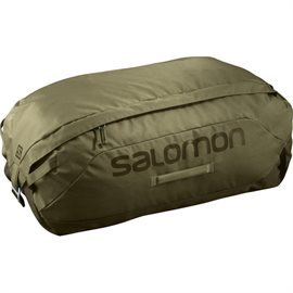 Salomon Outlife Duffel 70 L, olive night