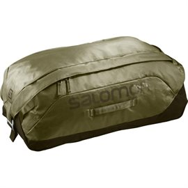Salomon Outlife Duffel 45, olive night
