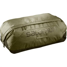 Salomon Outlife Duffel 100 L, olive night