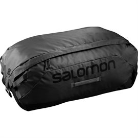 Salomon Outlife Duffel 70 L, ebony (sort)