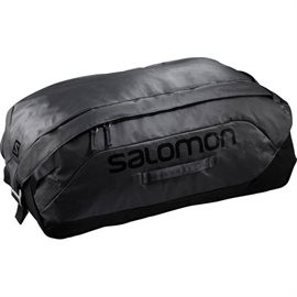 Salomon Outlife Duffel 45, ebony (sort)