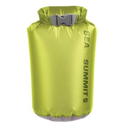 Sea to Summit Ultra-Sil Dry Sack, 2 lt green
