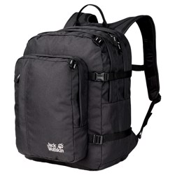 Jack Wolfskin Berkeley 30L, black