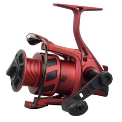 Spro Red Arc the Legend spinnehjul