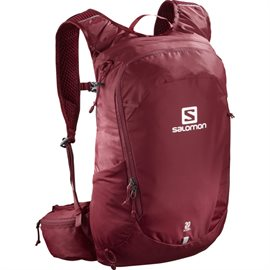 Salomon Trailblazer 20 L rygsæk, biking red/ebony