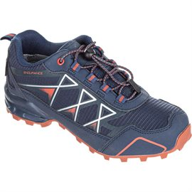 Endurance Treck Trail Waterproof Dame, navy