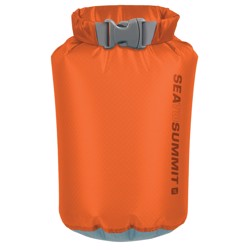 Sea to Summit Ultra-Sil Dry Sack, 1 lt orange