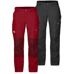Fjällräven Barents Pro Women buks, regular
