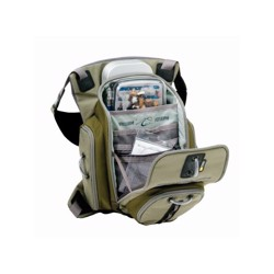 William Joseph Current Chest Pack, sage